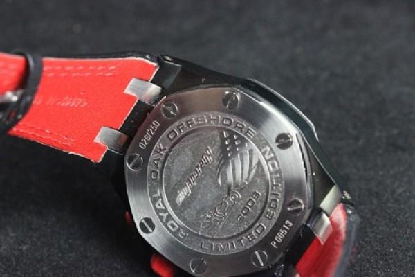 Réplica de relógio RÉPLICA DE RELOGIO AUDEMARS PIGUET ROYAL OAK OFFSHORE