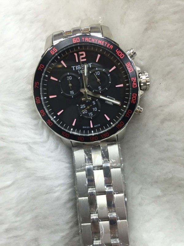 Réplica de relógio Tissot Aço TPAP-004