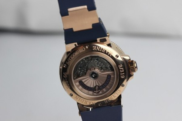 Réplica de relógio REPLICA DE RELOGIO ULYSSE NARDIN