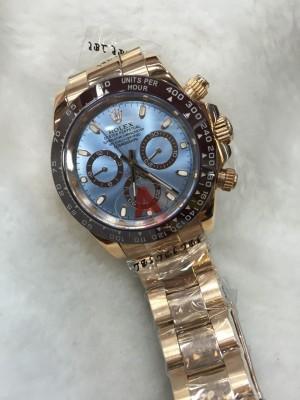 Réplica de relógio Rolex Daytona Rose  RDCXR-002