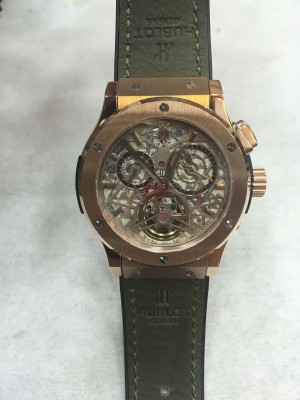 Réplica de relógio Hublot Automático HFA-003