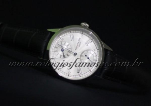 Réplica de relógio PATEK PHILIPPE GENEVE AUTOMATIC (PTK10 )