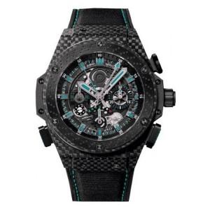 Réplica de relógio Réplica de Relógio Hublot Abu Dabhi