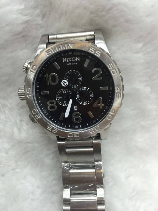 Réplica de relógio Nixon 51-30 N5130-006