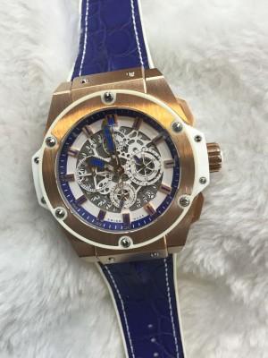 Réplica de relógio Hublot King Power  HKP-002