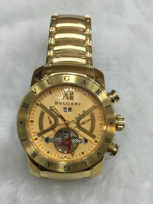 Réplica de relógio Bvlgari Automático BVA-003