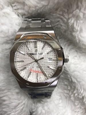 Réplica de relógio AUDEMARS PIGUET PULSEIRA AÇO AUTOMÁTICO APPAA-003