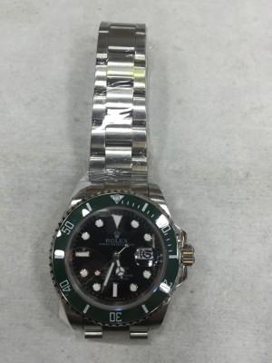 Réplica de relógio Rolex Submariner Pequeno 40mm RSP-007