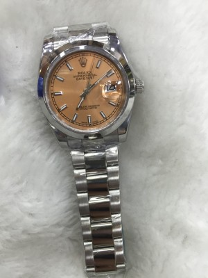 Réplica de relógio Rolex Datjust com Data RDD-001