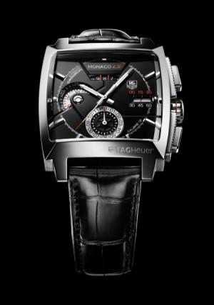 Réplica de relógio Réplica de Relógio Tag Heuer Monaco Ls