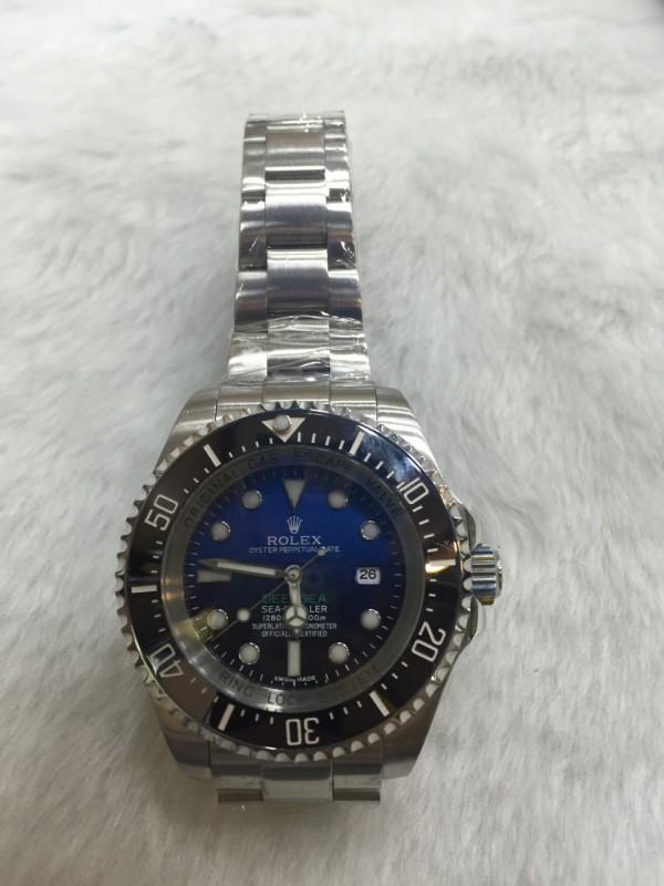 Réplica de relógio Rolex Deapsea 3D  RDE3D-001
