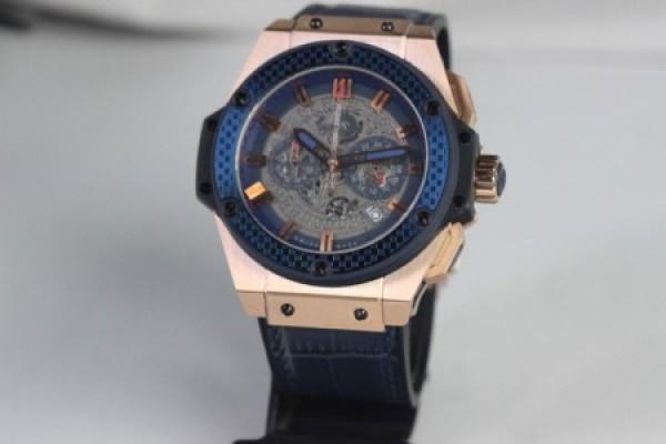 Réplica de relógio REPLICA DE RELOGIO HUBLOT GENEVE BIG BANG