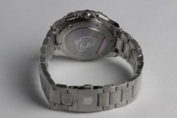 Réplica de relógio REPLICA DE RELOGIO TAG HEUER AQUARECER CALIBRE 16