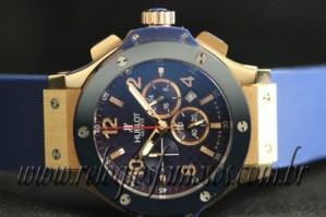 Réplica de relógio HUBLOT GENEVE 301RX