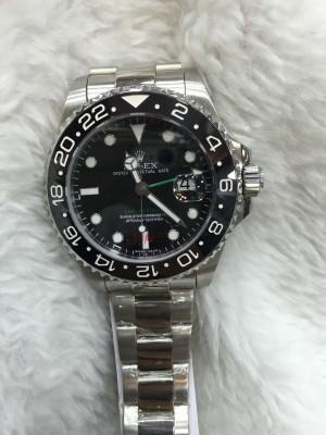 Réplica de relógio Rolex GMT Top 42mm GMTTOP42-002