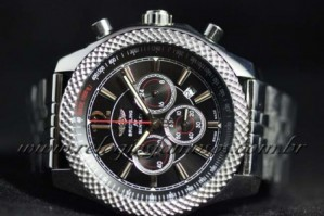 Réplica de relógio BREITLING FOR BENTLEY