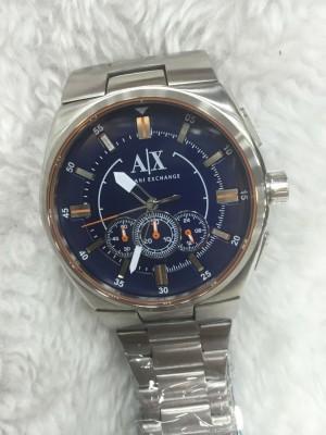 Réplica de relógio Empório Armani AX Com Cronógrafo AXCCP-002