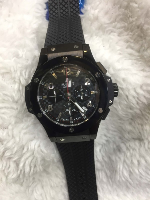 Réplica de relógio Hublot Big Bang Normal HBBN-05