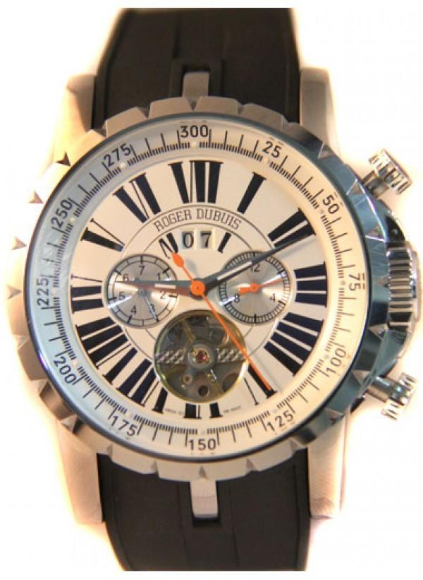 3f486334ad6 Réplica de Relógio Roger Dubuis Excalibur em até 3x sem juros no cartão.