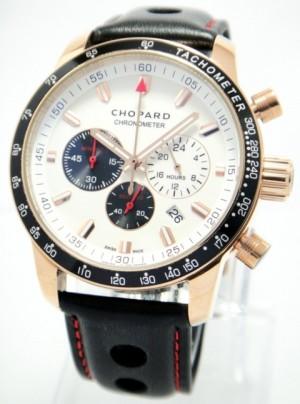 Réplica de relógio Réplica de Rélogio Chopard 1000 Miglia Jacky Branco