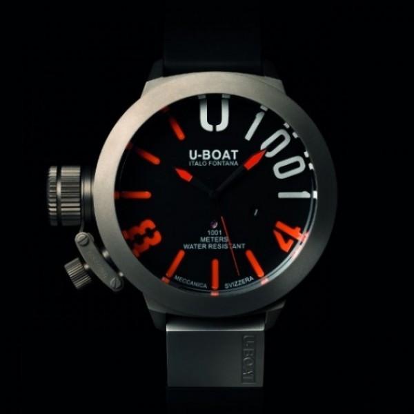 Réplica de relógio Réplica de Relógio U-Boat U-1001