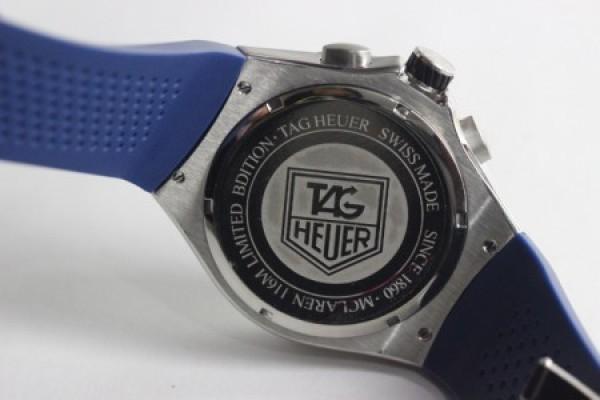 Réplica de relógio RÉPLICA DE RELÓGIO TAG HEUER MCLAREN LIMITED EDITION