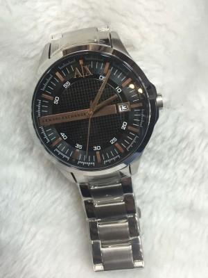 Réplica de relógio Armani AX Sem Crono AAXSC-003