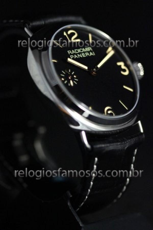 Réplica de relógio RÉPLICA DE RELÓGIO PANERAI RADIOMIR