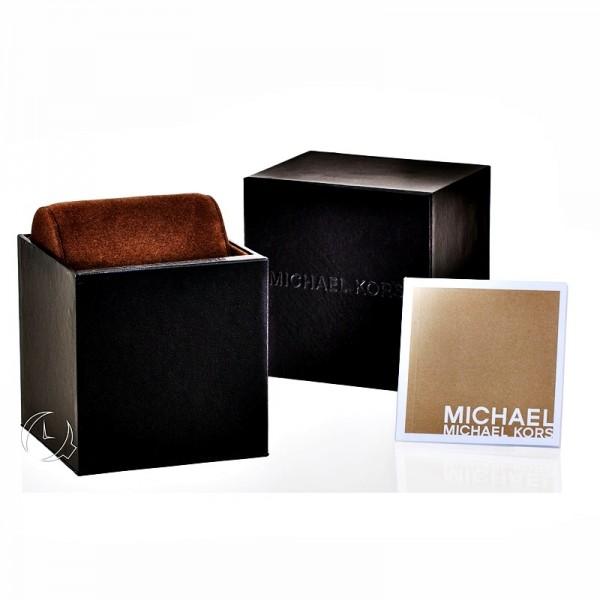 Réplica de relógio Caixa Menor Original Michael Kors MKCXO-001