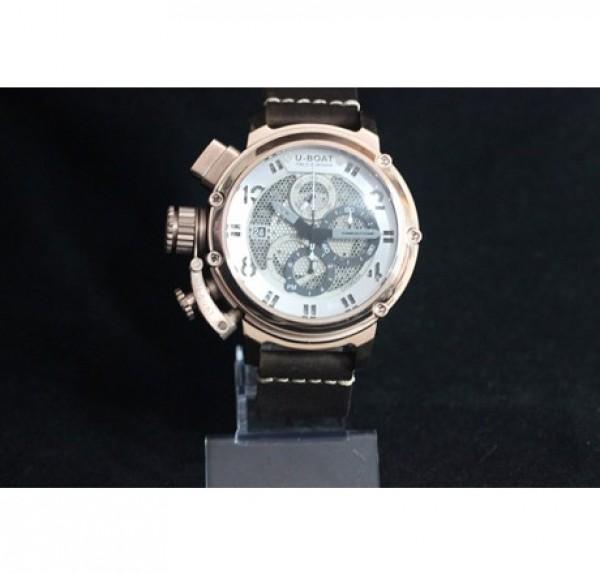 Réplica de relógio REPLICAS DE RELOGIO U-BOAT ITALO FONTANA EDITION LIMITED