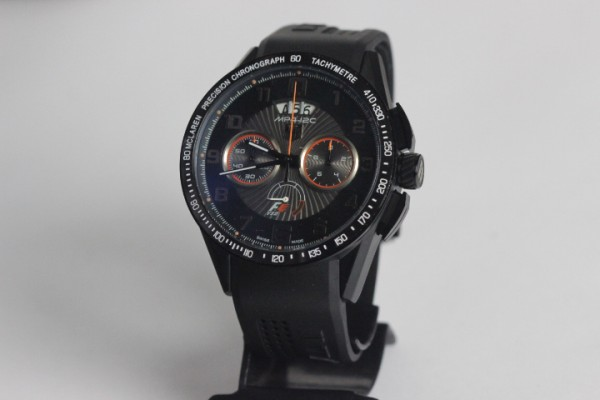 Réplica de relógio REPLICA DE RELOGIO TAG HEUER MP4-12C
