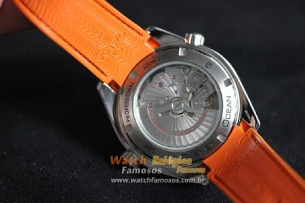 Réplica de relógio Omega Seamaster ,Planet Ocean
