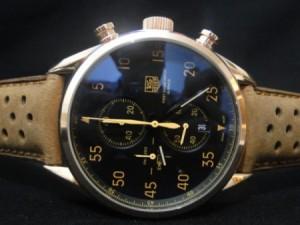 Réplica de relógio REPLICA TAG HEUER SPACEX LANÇAMENTO 2013 TAG41