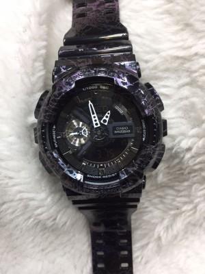 Réplica de relógio Casio G-Shock Ponteiro C/Digital GSCD-0015