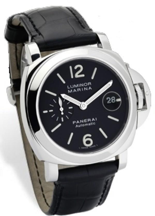 Réplica de relógio Réplica de Relógio Panerai Luminor Luminor Marina 03