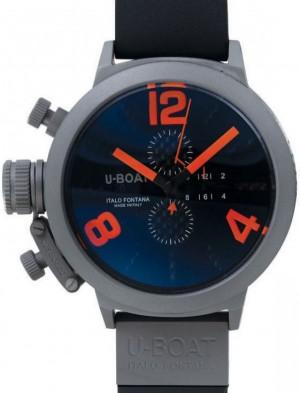 Réplica de relógio Réplica de Relógio U-Boat Fontana U-1001