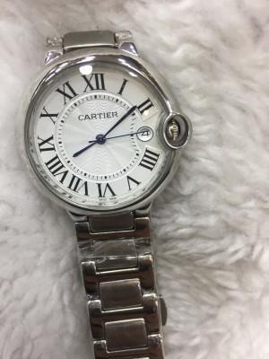 Réplica de relógio Cartier BALLON BLEU  38mm CBBP-005