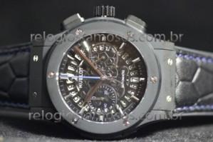 80f948896a3 Réplicas de relógios Hublot qualidade AAA em até 12X - Relógios De ...