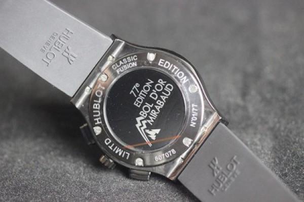 Réplica de relógio RÉPLICA DE RELÓGIO HUBLOT BOL D´OR MIRABAUD 77 EDITION
