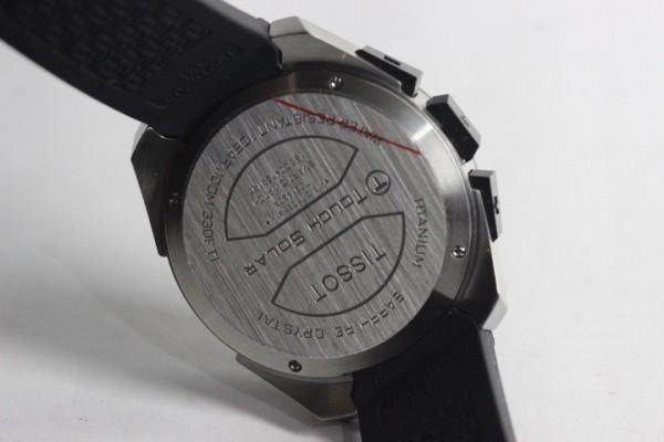 Réplica de relógio REPLICA DE RELOGIO TISSOT 1853 DIGITAL ANALOGICO