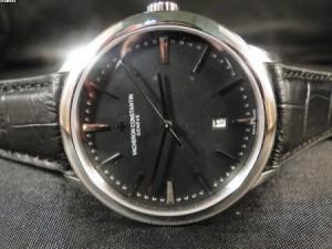 Réplica de relógio REPLICA DE RELOGIO VACHERON CONSTANTIN AUTOMATIC - VAC06