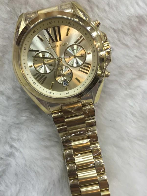 Réplica de relógio Michael Kors MKP3-008