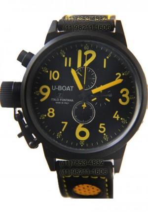 Réplica de relógio Réplica de Relógio U-Boat Italo Fontana