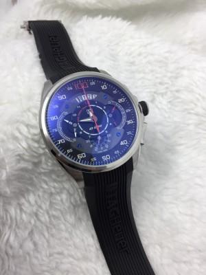Réplica de relógio TAG Heuer Mercedes BORRACHA NRTHMB-001
