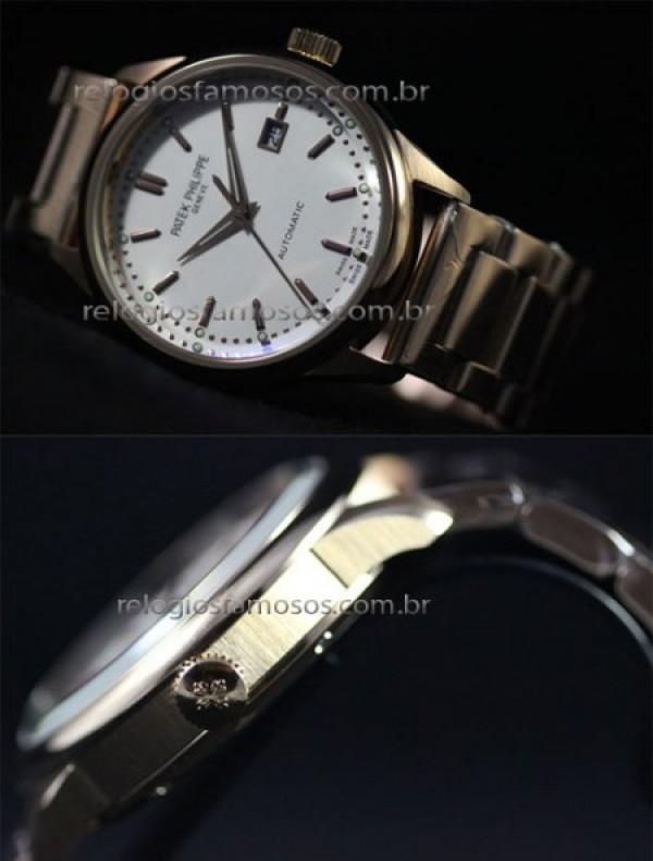 0a68c3e1b3c ... Réplica de relógio RÉPLICA DE RELÓGIO PATEK PHILIPPE GENEVE AUTOMATIC  ...