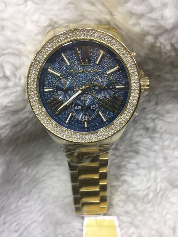 Réplica de relógio Michael Kors MKP6-0017
