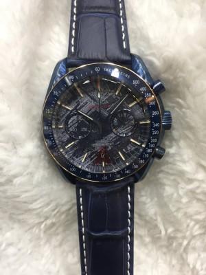 Réplica de relógio Omega Pulseira Lona ROPL-001