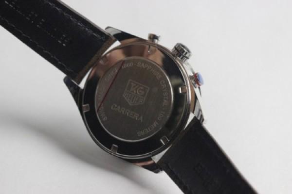 Réplica de relógio REPLICA DE RELOGIO TAG HEUER CALIBRE 16