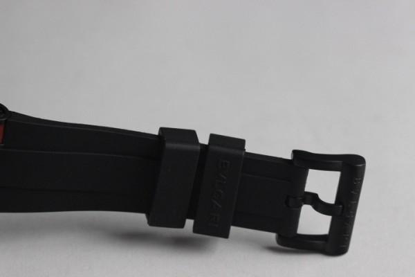 Réplica de relógio RÉPLICA DE RELÓGIO BVGARI TITANIUM