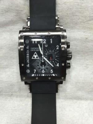 Réplica de relógio Jacob & Co  JA&C-003